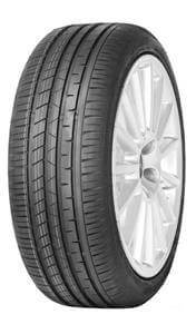 235/35R19 91W Event Potentem UHP XL TL - EVENT