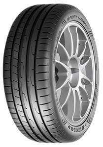 235/45R17 94Y Dunlop SPORT MAXX RT 2 MFS - DUNLOP