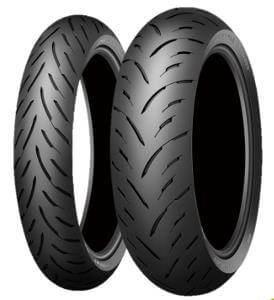 130/70R16 61W Dunlop SX GPR300F TL - DUNLOP