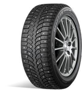 185/70R14 92T Bridgestone Spike 01 XL Dubbat