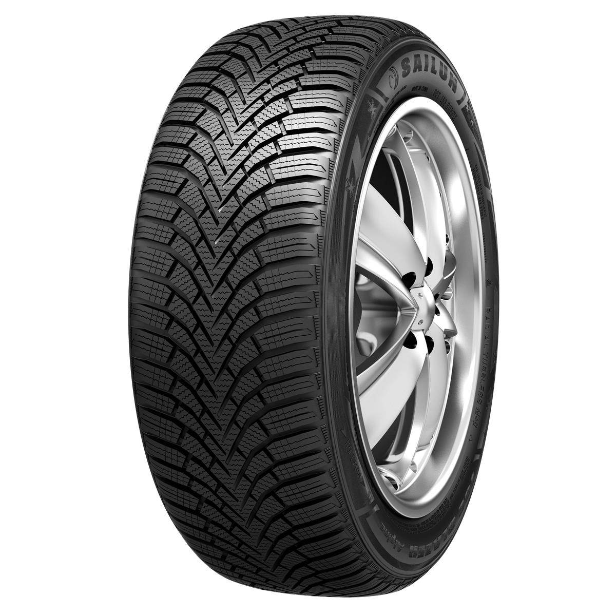 185/65R14 86H Sailun ICE BLAZER Alpine+ Friktion