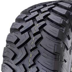 245/70R17 119/116Q Gripmax Mud Rage M/T (Yrekesbruk) - GRIPMAX