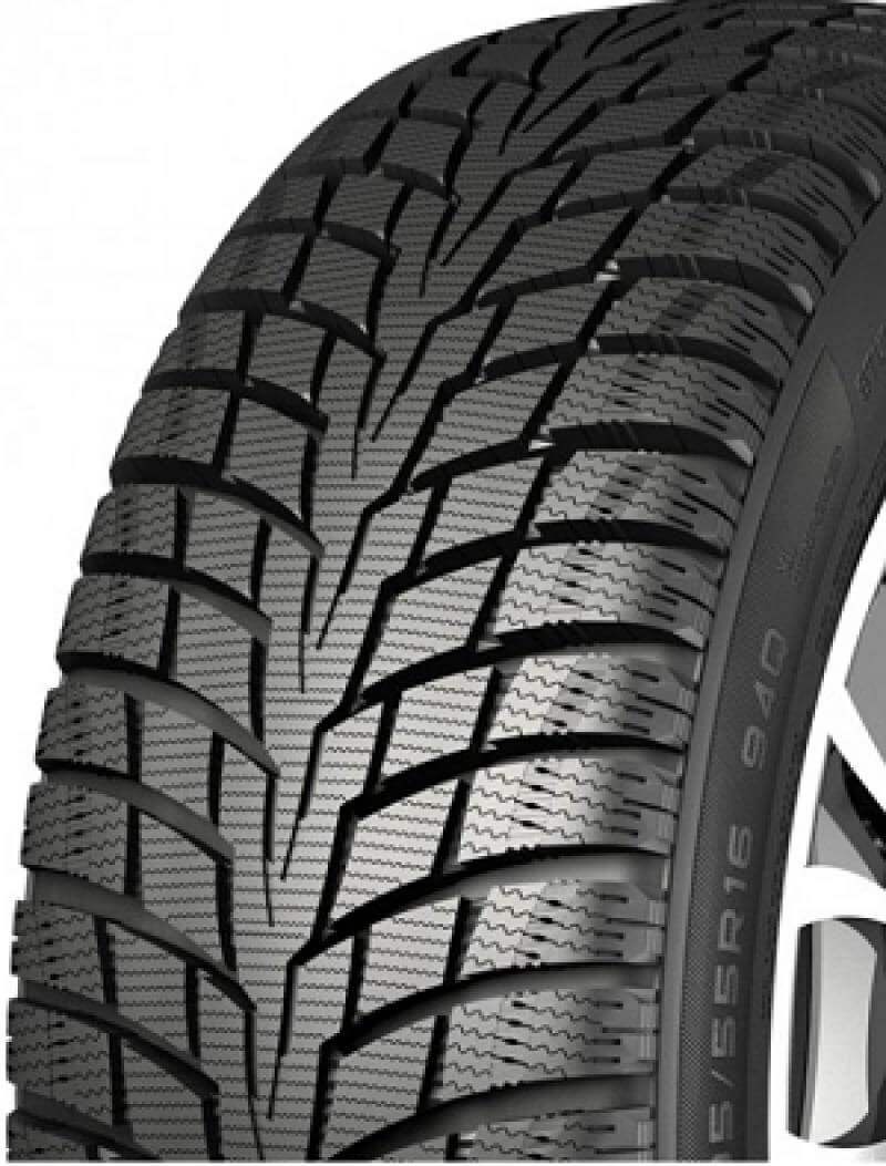215/60R17 100Q Nankang ICE-1 XL Friktion (AVM)