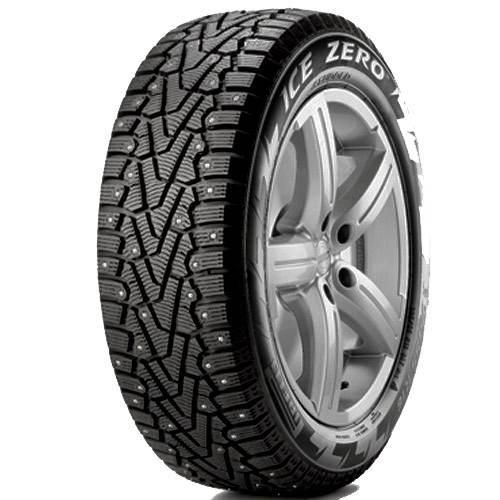 185/55R15 82T Pirelli ICE ZERO Dubbat - PIRELLI