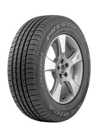 235/60 HR16 TL 100H DEBICA PRESTO SUV - DEBICA