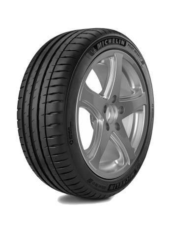 Michelin 275/30ZR20 97Y XL Pilot Sport 4S