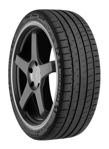 265/35 ZR20 TL 99Y MI SUPER SPORT * XL - MICHELIN
