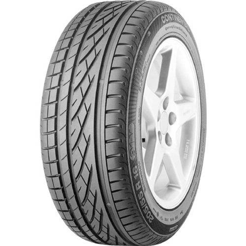 CONTINENTAL PremiumContact 5 205/60R15 91V