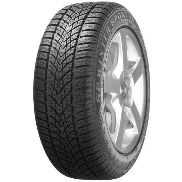 225/45R17 91H Dunlop SP WINTER SPORT 4D * ROF MFS Friktion