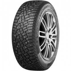 continental 185/60r15 88t/ icecontact 2 xl studded nc