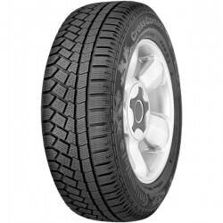 235/70R18 110V Continental WinterContTS850P XL Friktion