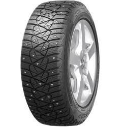 215/55R16 97T Dunlop ICETOUCH XL D-STUD Dubbat