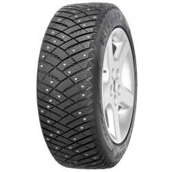 goodyear 195/65r15 95t/ ug ice arctic xl studded nc