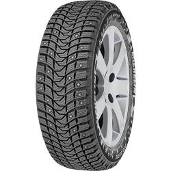 205/55R17 95T Michelin X-ICE NORTH 3 XL Dubbat