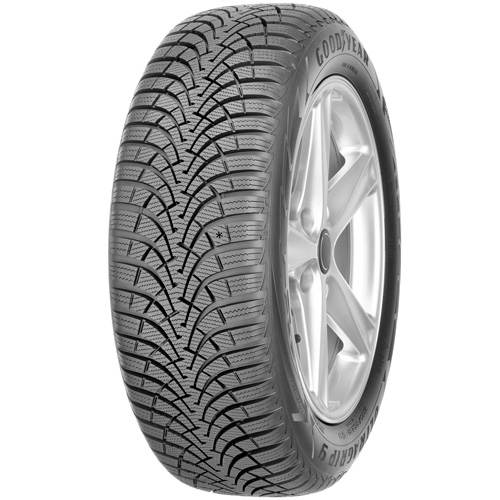 175/60R15 82T Goodyear ULTRA GRIP 9 MS Friktion - GOODYEAR