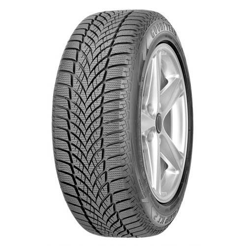 205/60R16 96T Goodyear ULTRA GRIP ICE 2 XL MS Friktion - GOODYEAR