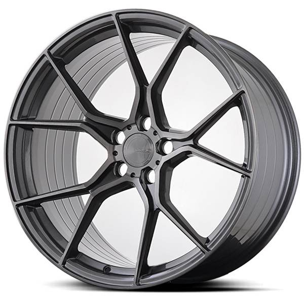 ABS F18 DGM 20x8.5 ET38 CB74.1 5x108-120