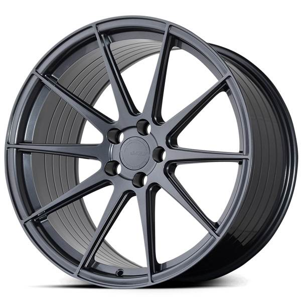 ABS F22 GRAPHITE 20x8.5 ET38 CB74.1 5x108-120