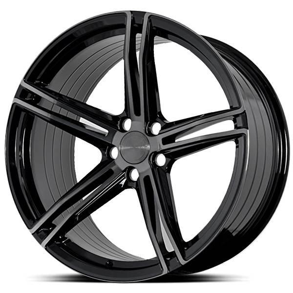 ABS F30 DARK TINT 19x9.5 ET38 CB74.1 5x108-120