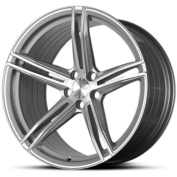ABS F30 SILVER 19x8.5 ET35 CB74.1 5x108-120