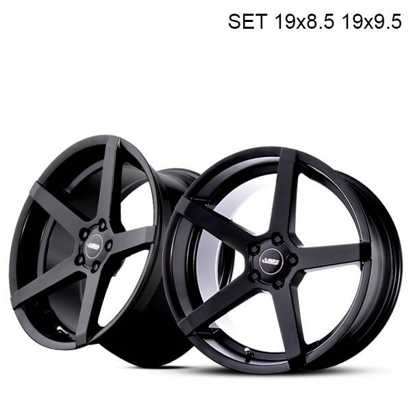 ABS 355 SET 108 GB 19x8.5 19x9.5 19x8,5 5/108 N73,1