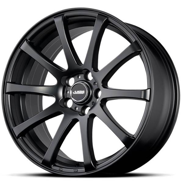 ABS ABS367 BLK 22x9 5/108 N74,1