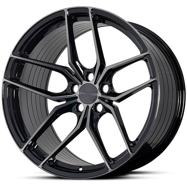 ABS ABS F17 DARK TINT 19x8,5 5/108 N74,1