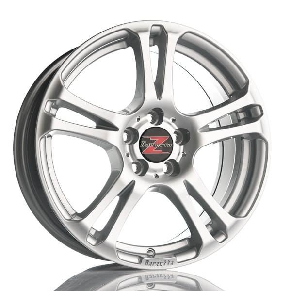 Barzetta Almach Silver 5 ET 45 CB 56.1 - Almach Silver
