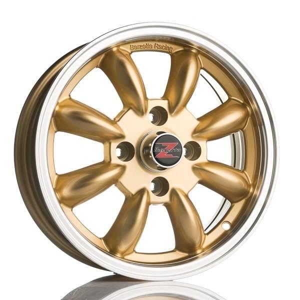 Barzetta Classic Rally Gold 4 ET 20 CB 60.1 - Classic Rally Gold