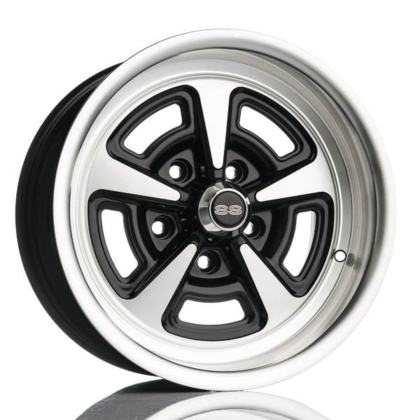 Barzetta SuperSport SS 5 ET 0 CB 71.3 - SuperSport SS