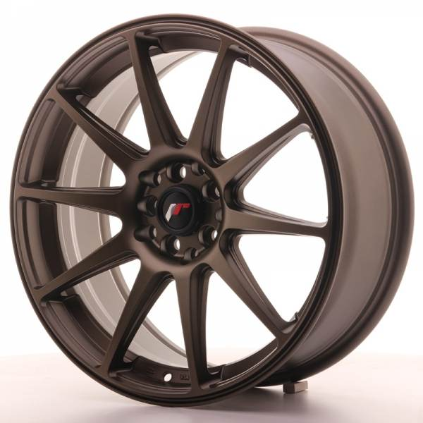 JR11 JAPAN RACING JR11 Bronze 18x7,5 5/120 N74,1