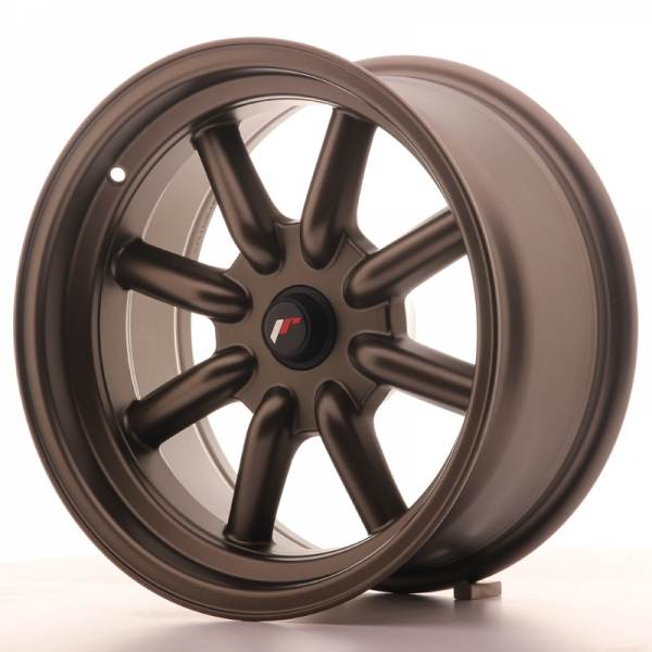 JAPAN RACING JR19 Bronze 3x112 ET -20-0 CB 74.1 - JR19