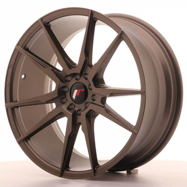 JR21 JAPAN RACING JR21 Bronze 19x8,5 5/114,3 N74,1