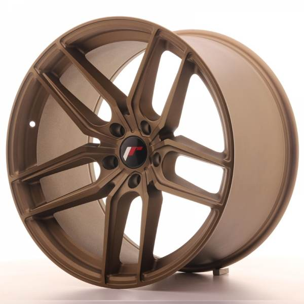 JR25 JAPAN RACING JR25 Bronze 20x8,5 5/108 N74,1