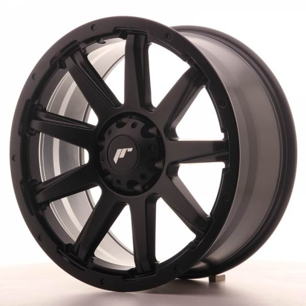 JAPAN RACING JRX1 Black 6 ET 20 CB 110.1 - JRX1
