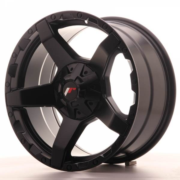 JAPAN RACING JRX5 Black 6 ET 20 CB 110.1 - JRX5