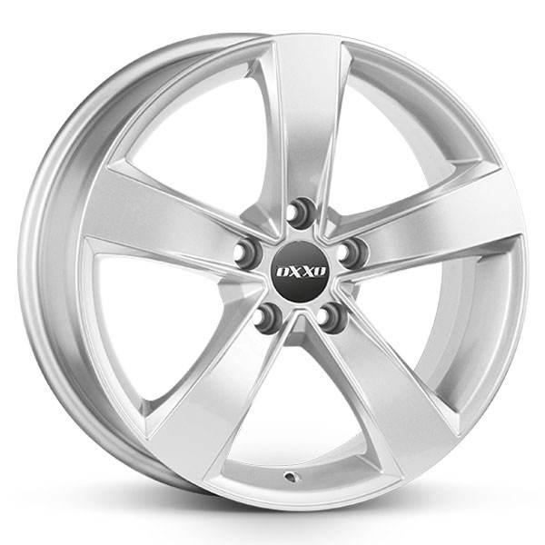 OXXO Pictus Silver 5 ET 48 CB 64.1 - Pictus