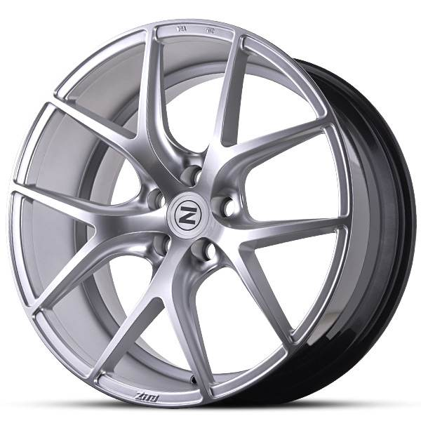Abyss ZITO ABYSS SILVER 20x10 5/105 N74,1