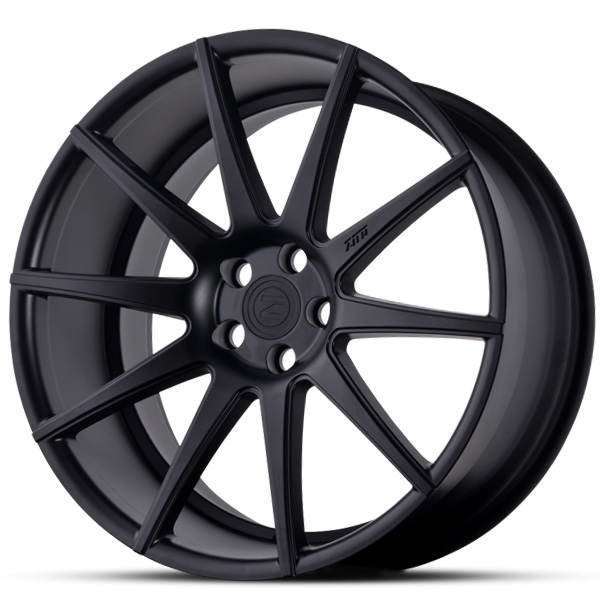 ABS ZITO ZS03 MB 21x9 5/108 N74,1