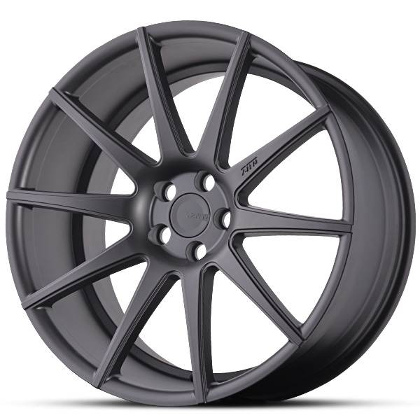 ABS ZITO ZS03 MGM 21x10,5 5/112 N74,1