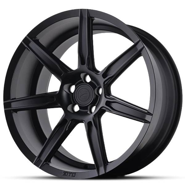 ABS ZITO ZS07 MB 20x9 5/112 N74,1