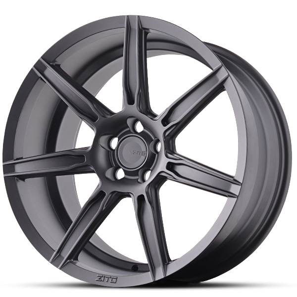 ABS ZITO ZS07 MGM 20x9 5/112 N74,1