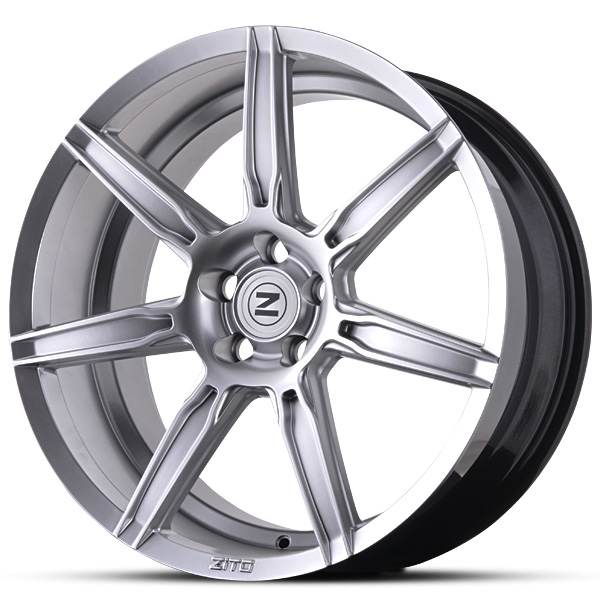 ABS ZITO ZS07 SILVER 20x9 5/112 N74,1