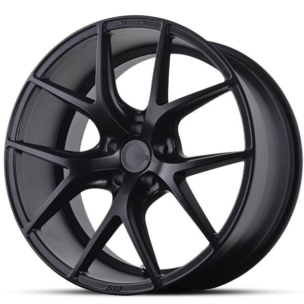 Abyss ZITO ABYSS MB ( SET ) 20x8,5 5/130 N71,6