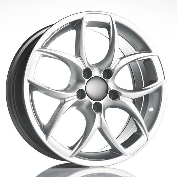 Blaukreuz Sport-M Silver 5 ET 35 CB 72.6 - Sport-M Silver