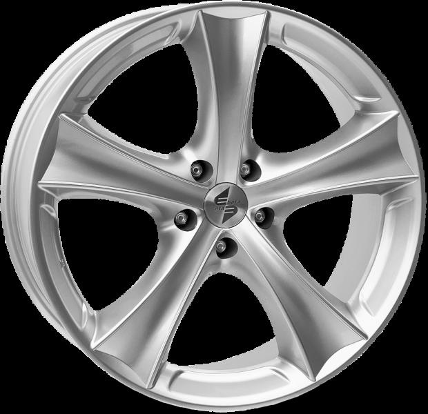 Etabeta Tettsut Silver - AVM 15x6.5 ET28 CB65.1 4x108