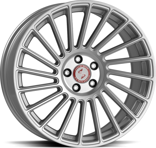 Etabeta Venti-R Silver 5 ET 25 CB 78.1 - Venti-R