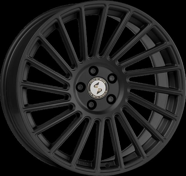 ETABETA Venti-R Black 5 ET 38 CB 78.1 - Venti-R