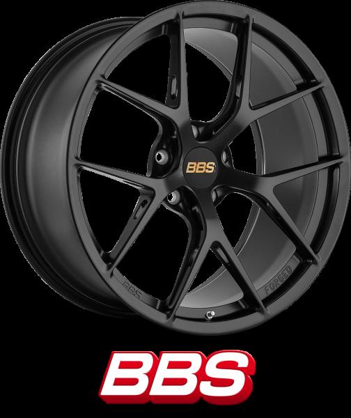 BBS FI-R Satin Black 5 ET 35 CB 82 - FI-R
