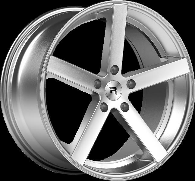 R SERIES R1 Silver 5 ET 45 CB 63.4 - R1